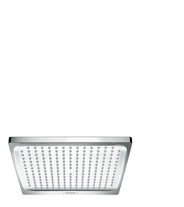 Crometta E 240 1jet overhead shower