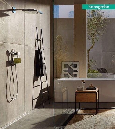 Hansgrohe New Products