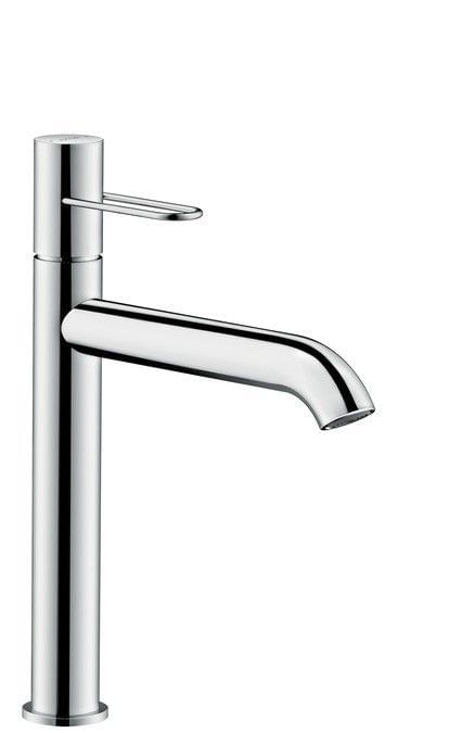 AXOR Uno Single lever basin mixer 190 loop handle without pull-rod