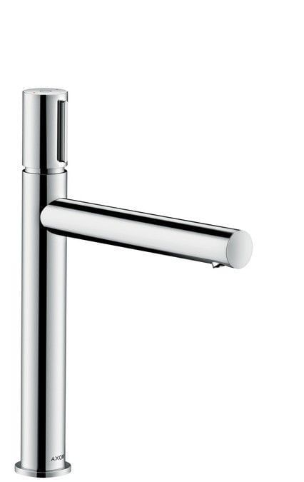 AXOR Uno Select basin mixer 200 without pull-rod