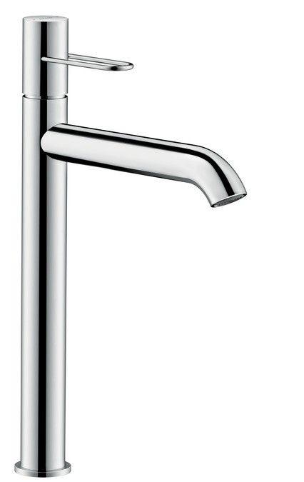 AXOR Uno Single lever basin mixer 250 loop handle