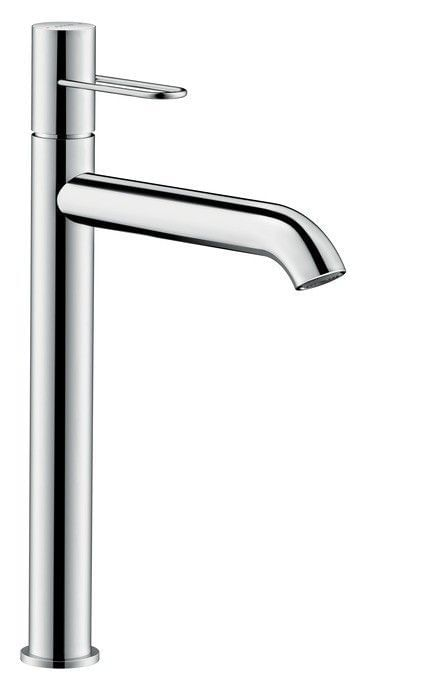 AXOR Uno Single lever basin mixer 250 loop handle