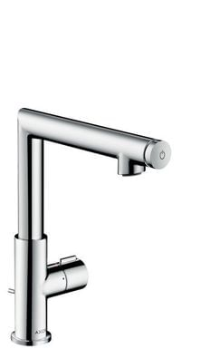 AXOR Uno Select basin mixer 220