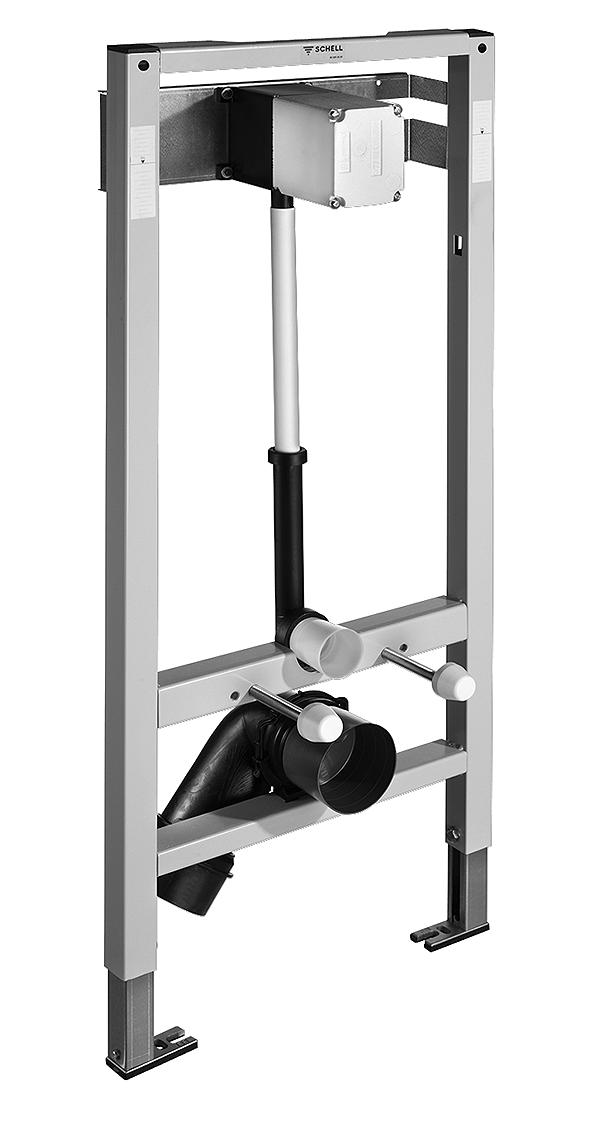 Εντοιχιζόμενο Φλουσόμετρο COMPACT II