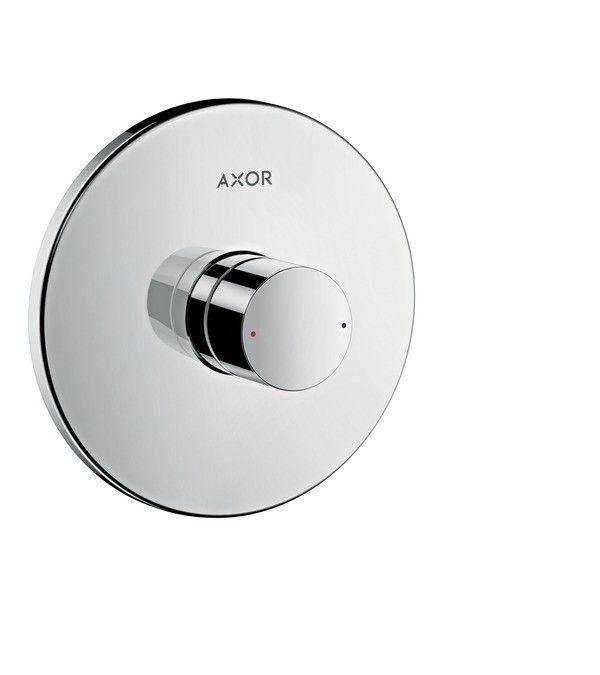 Axor Uno Zero Handle Εντοιχιζόμενη Αναμεικτική Ροζέτα