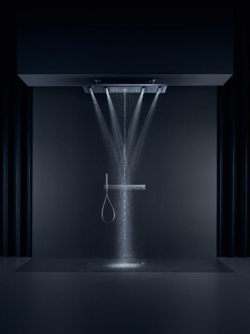 ShowerHeaven