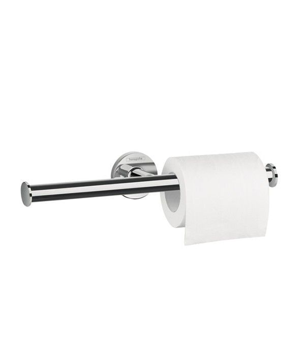 Spare roll holder