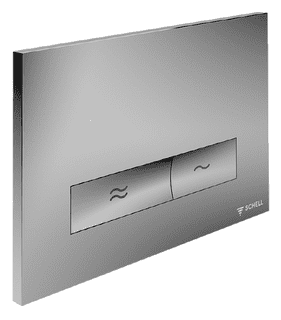 SCHELL WC mounting module MONTUS C-N 80