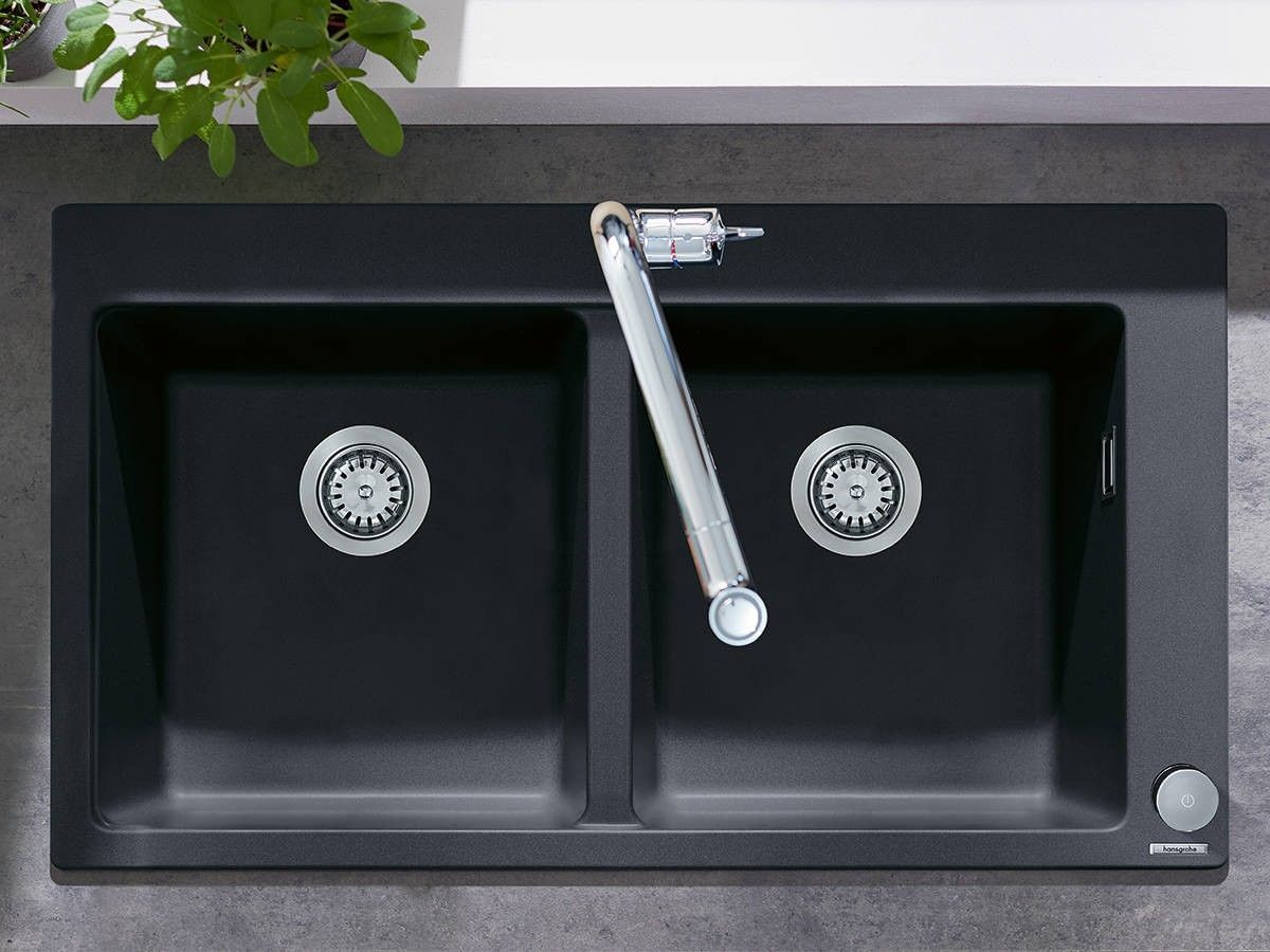 S510-F770 Built-in sink 370/370