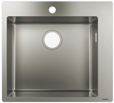 S711-F450 Built-in sink 450