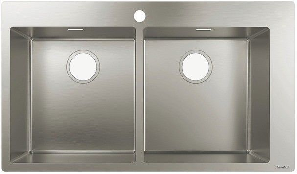 S711-F765 Built-in sink 370/370