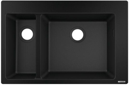 Νεροχύτης Ένθετος 77x41,5cm S510-F635