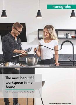Hansgrohe Kitchen 2020