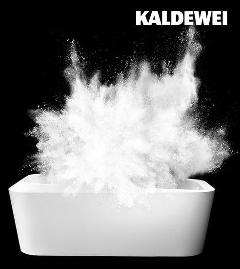 Μπανιέρες Kaldewei