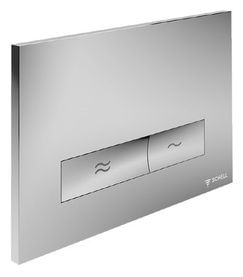 SCHELL WC operating panel LINEAR II