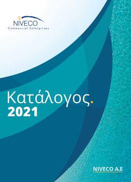 Niveco 2021